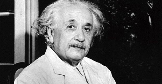 Einstein'ın siyasi yönelimi