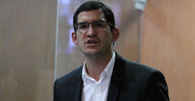 Ekvadorlu milletvekili Erdoğan'ın korumalarına dava açmaya hazırlanıyor