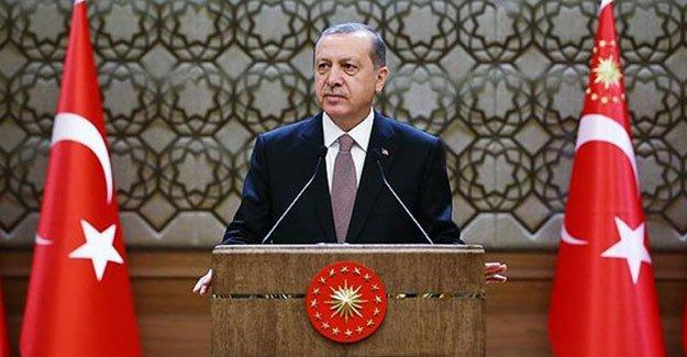 """Erdoğan'ın """"Aydın müsveddeleri"""" sözlerine cevap"""