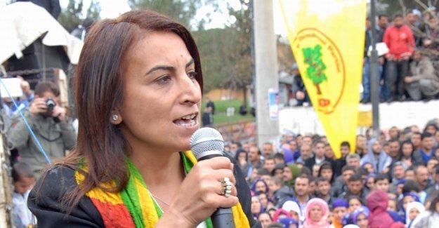 Eski milletvekili Aysel Tuğluk'a 10 ay hapis cezası