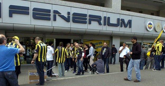 Fenerbahçe Çin'e açılıyor