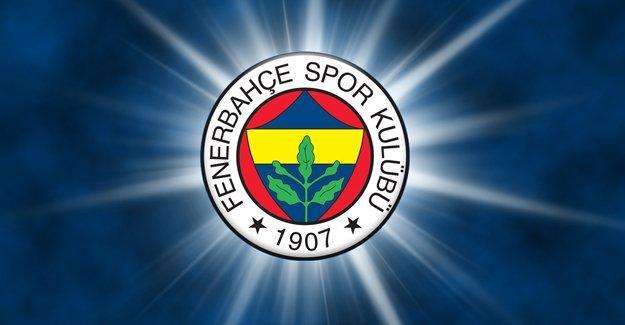 Fenerbahçe'nin Amedspor maçı kadrosu