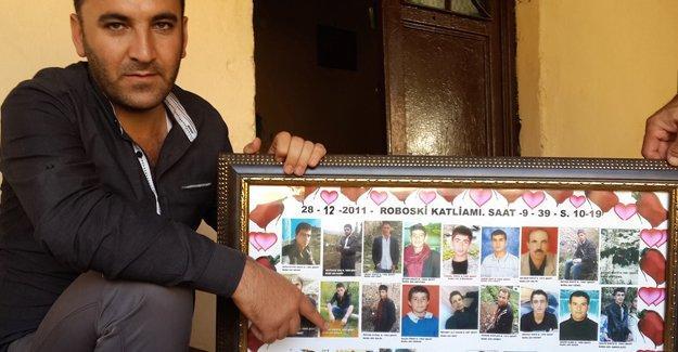 Ferhat Encü: AYM'nin Roboski kararı acizliklerinin ilanı!
