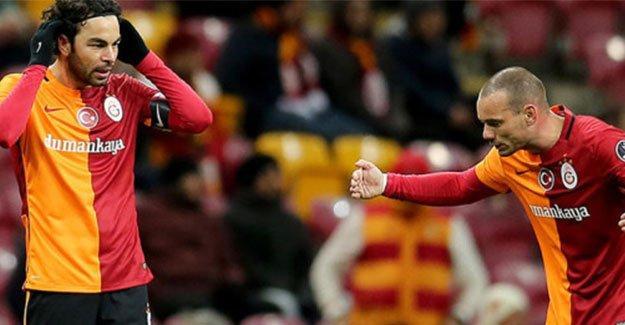 Galatasaray-Lazio maçını bu kanallar şifresiz verecek