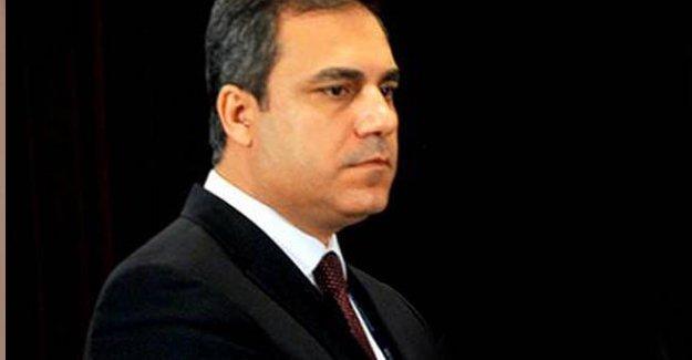 Hakan Fidan'ın görevden alınacağı iddiası