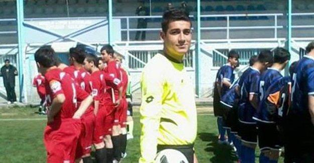 Hakemi döven futbolculara hapis cezası