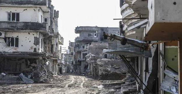 HDP'den uluslararası kuruluşlara Cizre çağrısı