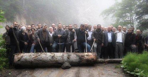 HDP'li Kerestecioğlu: Artvin'de öz yönetimin önemi ortaya çıktı