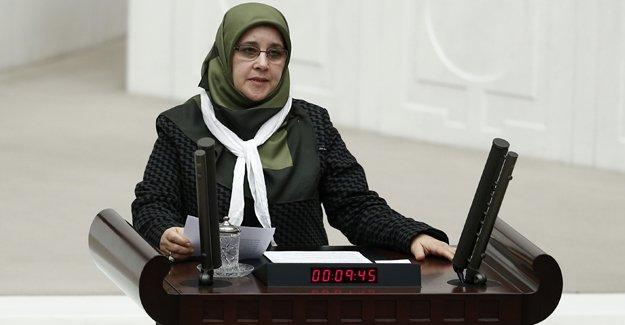 Hüda Kaya: AKP İslam'a karşı savaş yürütüyor