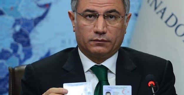 İçişleri Bakanı Ala: Soy kodu herkes için uygulanıyor