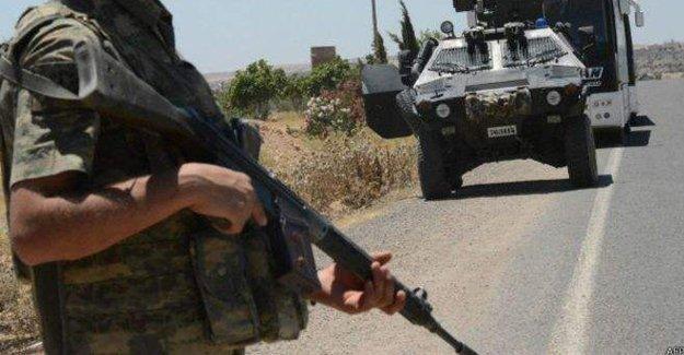İdil'de sokağa çıkma yasağı ilan edildi