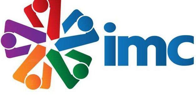imc tv Hotbird uydusu üzerinden yayına başladı