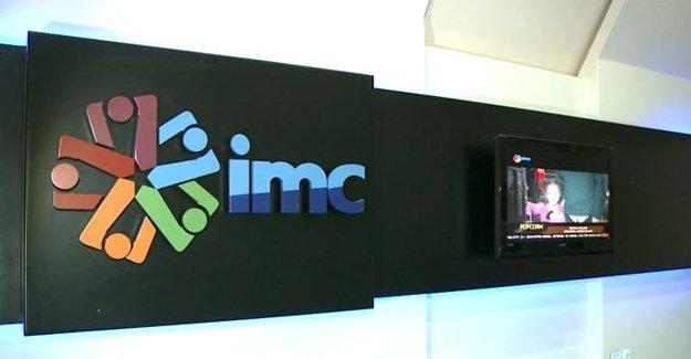 KHK ile kapatılmasına karar verilen İMC TV'den açıklama