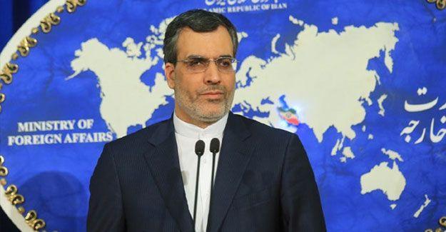 İran: Suriye'ye müdahale sorunu daha da büyütür