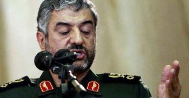 İran: Tek birini sağ bırakmayız