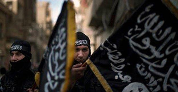 3 IŞİD'li sansasyonel eylem hazırlığında