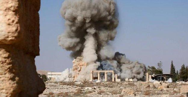 'IŞİD'e giden bomba malzemeleri Türkiye'den'
