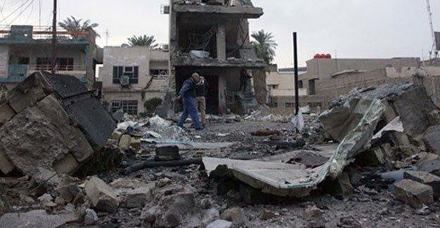 IŞİD saldırdı, ölü sayısı 70'e yükseldi