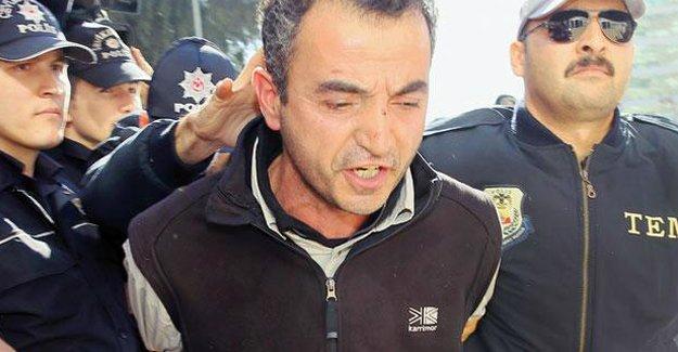 İsmail Akkol 'Sabancı suikastı' iddiasıyla tutuklandı