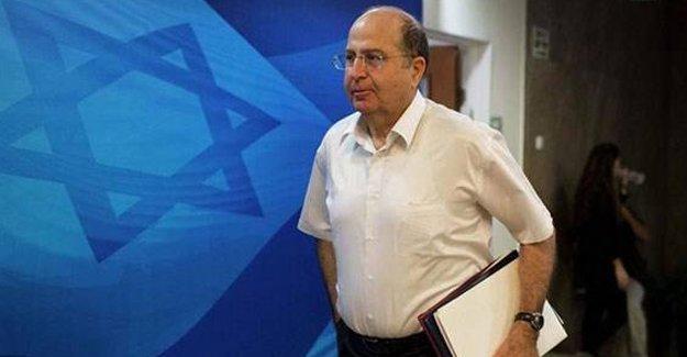 İsrail Savunma Bakanı: Savaşa hazırlanıyoruz