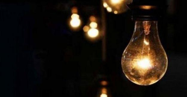 İstanbul'un 11 ilçesinde Perşembe günü elektrik kesintisi
