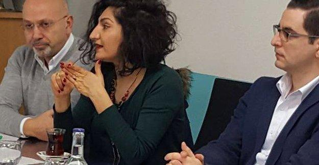 İsviçre Türkiyeli göçmenleri de ilgilendiren referanduma gidecek