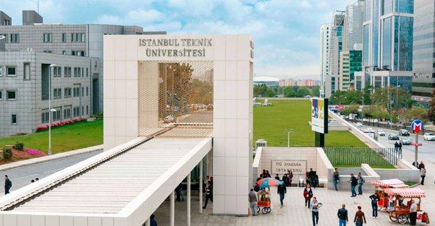 İTÜ Rektörlüğü'nden barış isteyen 30 akademisyene soruşturma