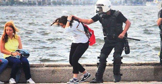 """İzmir Valiliği'nden polise 1 haftalık özel """"arama izni"""""""