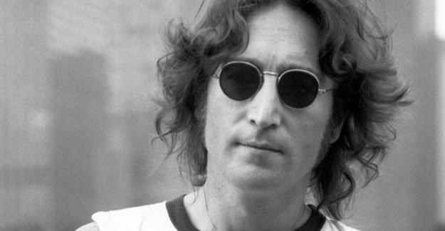 John Lennon'un saçı 100 bin liraya satıldı