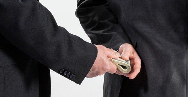 Kara para en çok 17-25 Aralık sürecinde aklandı