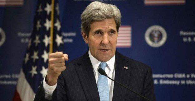 ABD İnsan Hakları İhlalleri Raporu'nda Türkiye'ye 3 başlıkta eleştiri