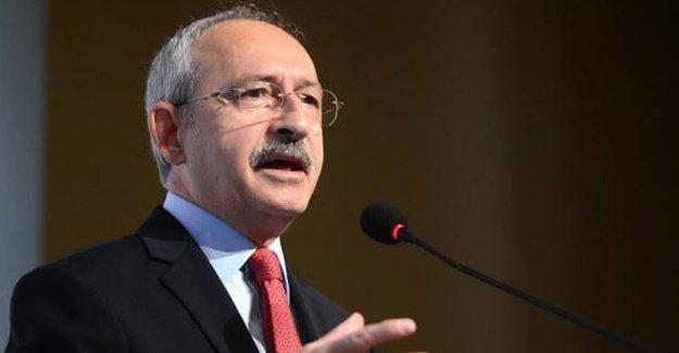 Kılıçdaroğlu: Merak ediyorum Ankara saldırısının faturasını kime çıkaracaklar?
