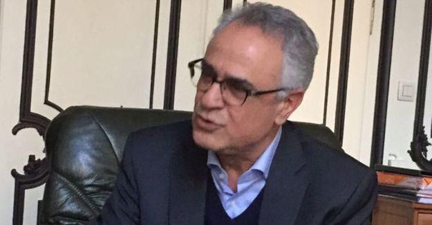 Kongra-Gel Eş Başkanı Remzi Kartal: Kürt sorununda final dönemindeyiz