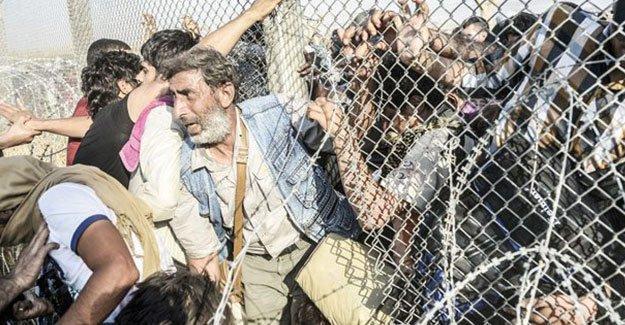 Macaristan Romanya sınırına tel örgü çekecek