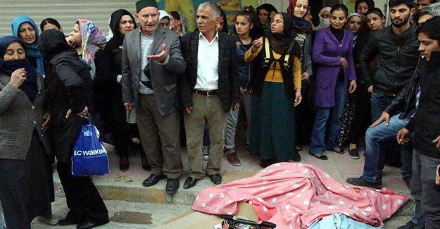 Mardin Valiliği: Dilşah Ak teknik bir arızadan dolayı öldü