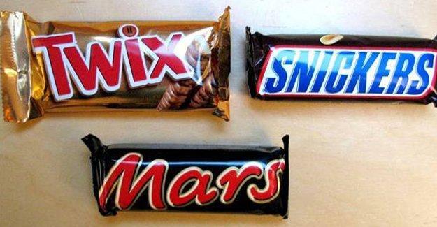 Mars'tan Türkiye'deki ürünlerine ilişkin 'plastik' açıklaması