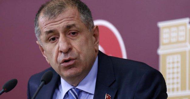 Ümit Özdağ da MHP Genel Başkanlığı'na aday
