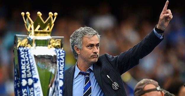 Mourinho'nun transfer listesi hazır