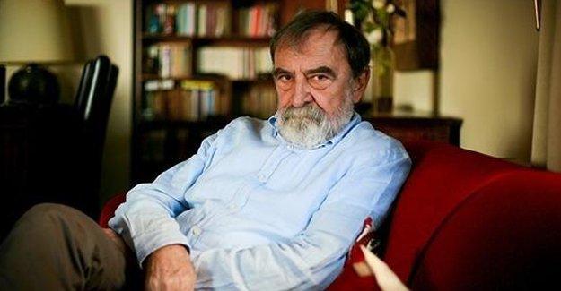 """Murat Belge: Erdoğan bu dünyaya """"Biliş kişi"""" olarak gönderilmiştir"""