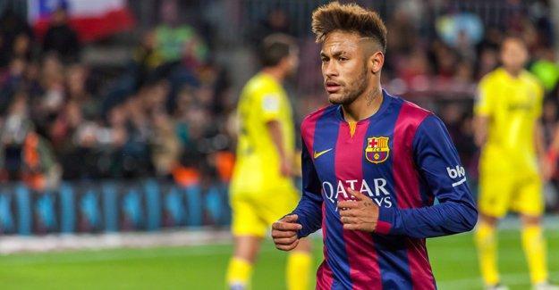Neymar için 500 milyon dolarlık teklif