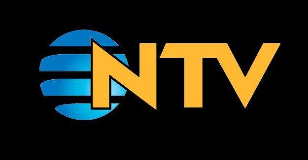 NTV ekranı 10 dakikalığına karardı