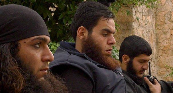 Nusra Cephesi'nden saldırı çağrısı