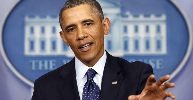 Obama'dan Rusya'ya: Sizin için iyi olmaz