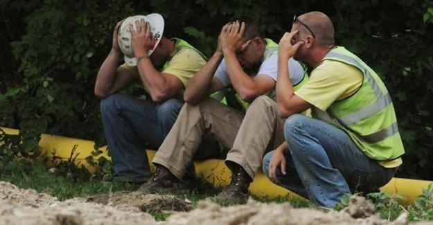 Ocak ayında en az 110 işçi hayatını kaybetti