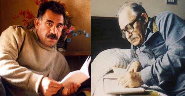 Öcalan ile ünlü yazar Murray Bookchin arasındaki yazışmalar