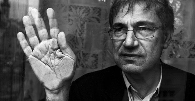 Orhan Pamuk: Devletin acımasızlık yapmasına meşruiyet tanımamalıyız