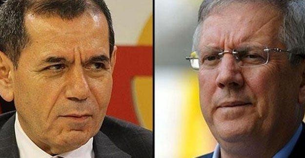 PFDK, Yıldırım'a 45 gün hak mahrumiyeti verdi; Özbek'e oy çokluğuyla ceza çıkmadı