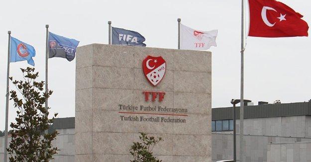 TFF'den Amedspor açıklaması