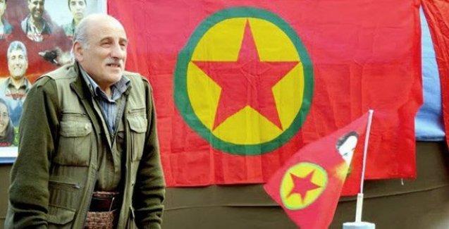 PKK yöneticisi Kalkan'dan 'bahar' vurgusu: Önümüz Mart...
