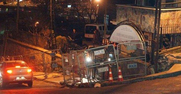 Polis, Armutlu'da bir genci öldürdü